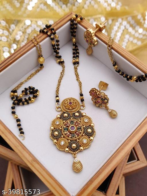 Twinkling Beautiful Jewellery Set