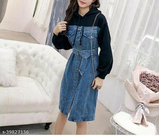 Comfy Fashionista Women Dresses