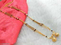 Twinkling Chic Mangalsutras
