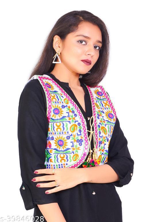 Abhisarika Refined Women Ethnic Jackets