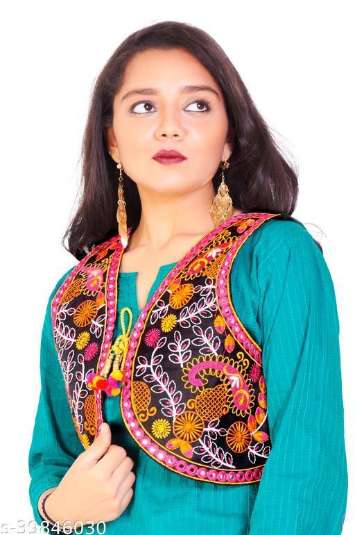 Myra Sensational Women Ethnic Jackets