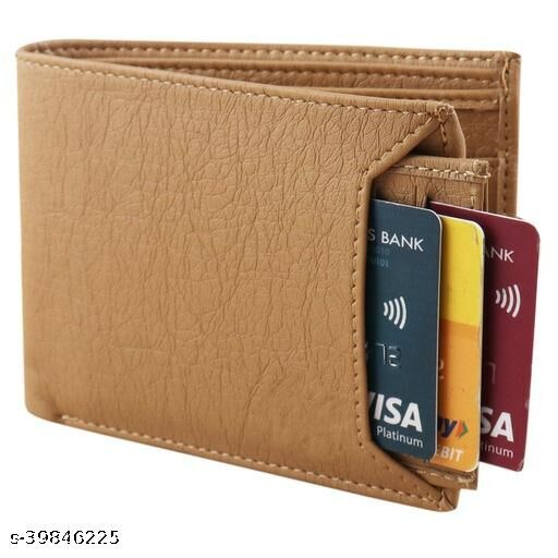 FashionableModern Men Wallets