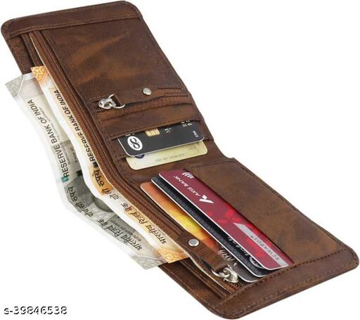 FancyModern Men Wallets