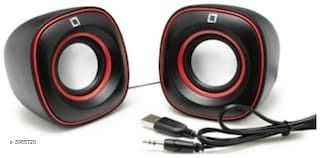 Portable Personal Wired Speaker