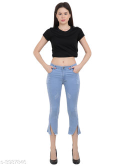 Attractive  Women's Jeans