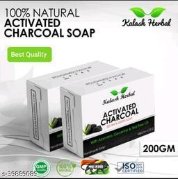 Charcole Soap 2