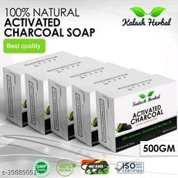 Charcole Soap 5