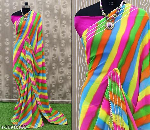 fency saree