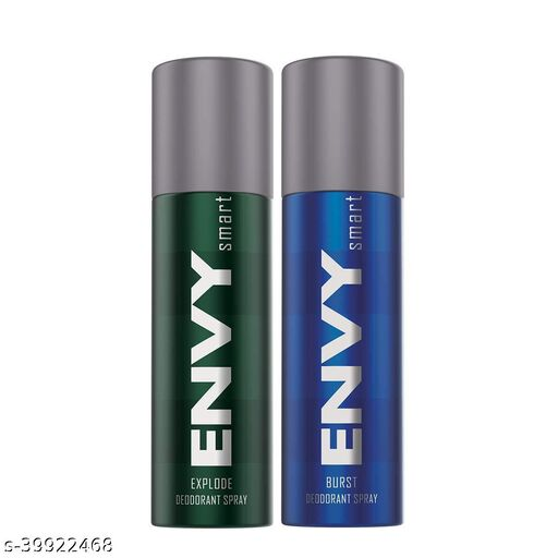 Fancy Deodorant for Men