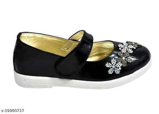 Modern Classy Kids Girls Sandals