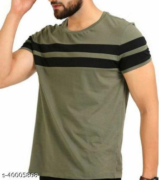 Urbane Fashionable Men Tshirts