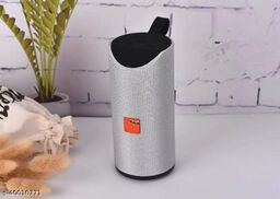 High Bass TG113 Portable Bluetooth Speaker With USB/Memory Card Slot