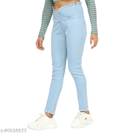 Gorgeous Trendy Women Jeans