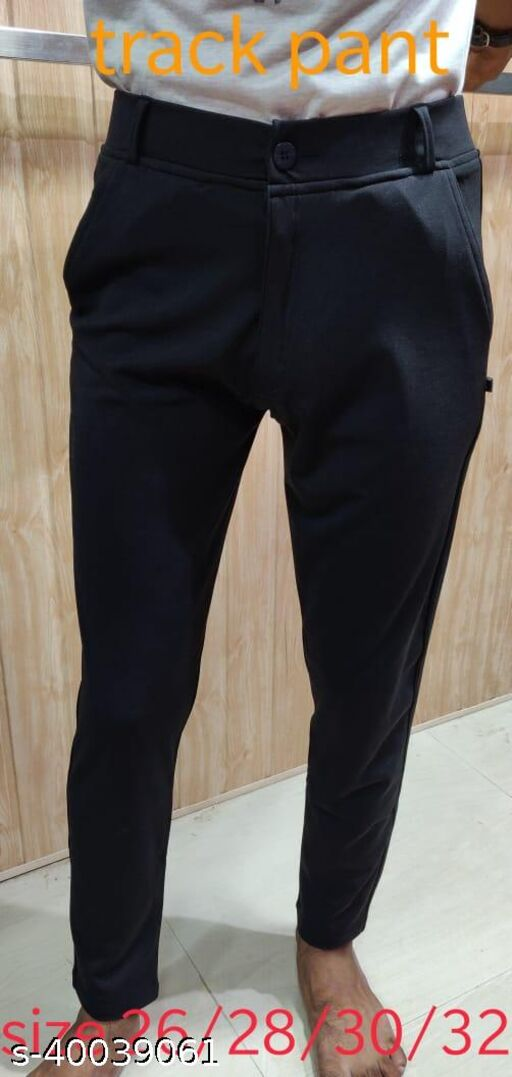 Fashionable Fabulous Men Trousers