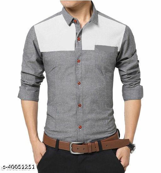 Urbane Modern Men Shirts