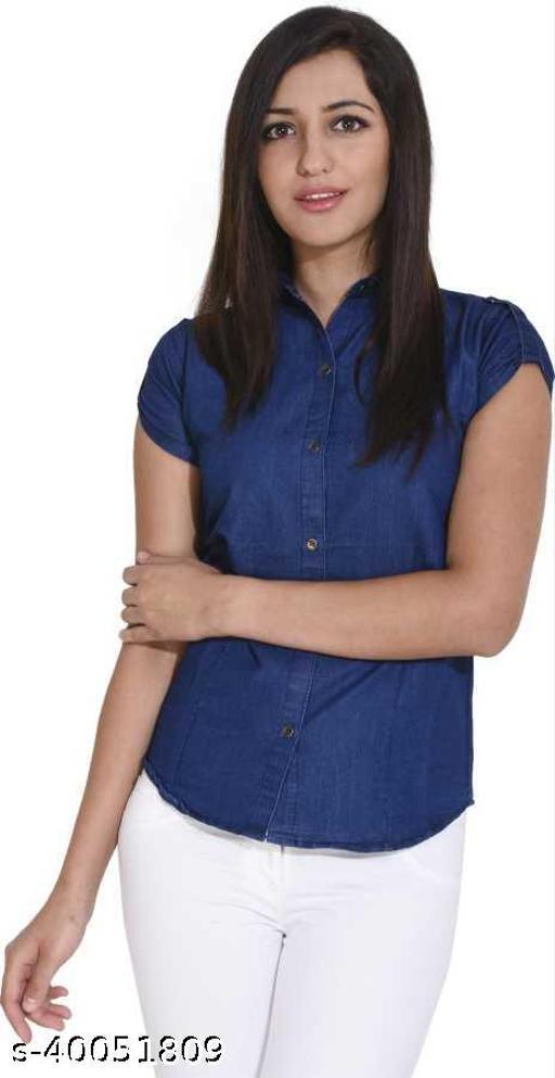 Trendy Fashionable Women Shirts