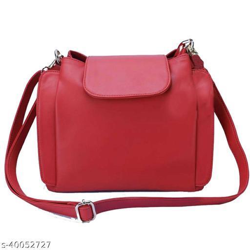 Trendy Attractive Women Slingbags
