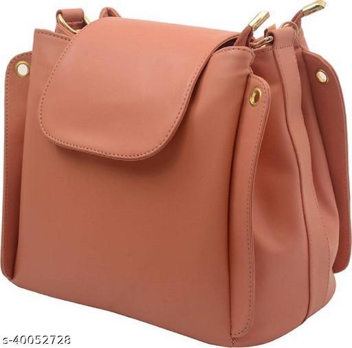 Elegant Versatile Women Slingbags