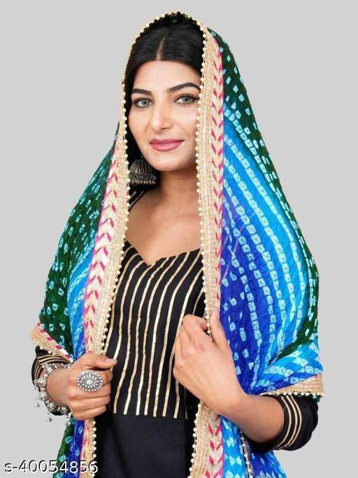 Ravishing Attractive Women Dupattas