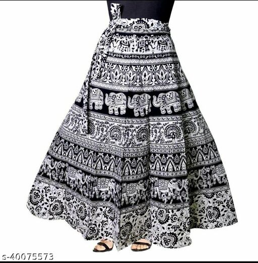 Aishani Refined Women Ethnic Skirts