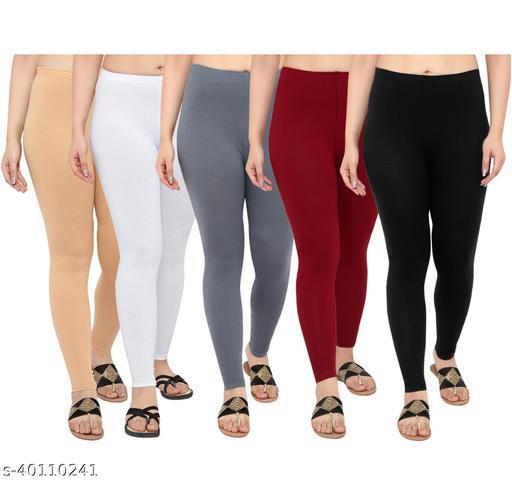 Elegant Unique Women Leggings