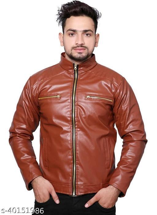 Trendy Modern Men Jackets