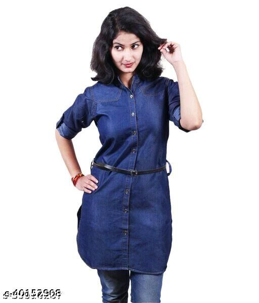 Urbane Fashionable Women Tops