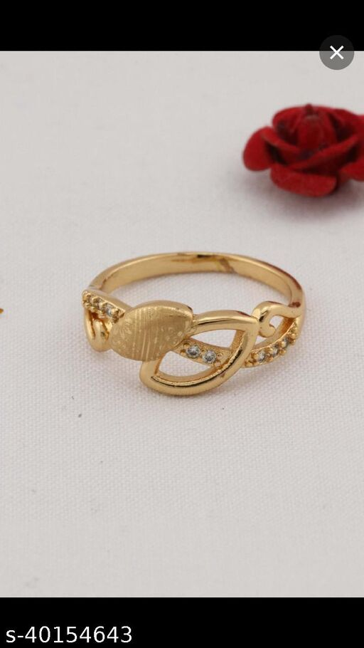 Sizzling Charming Rings