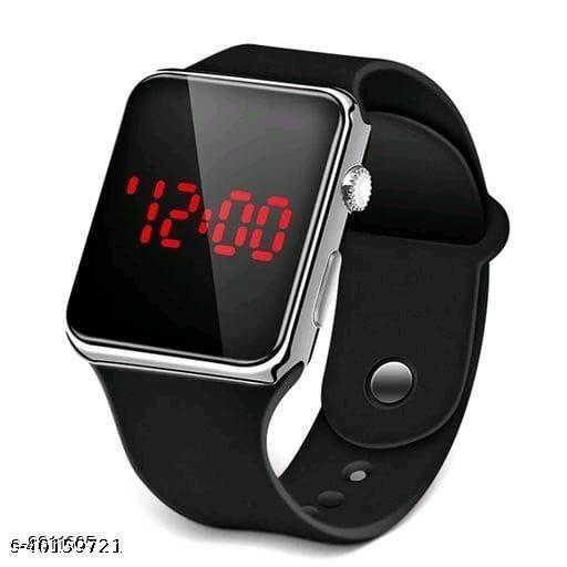 Stylish Men Smart Watches