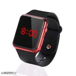 Alluring Men Smart Watches