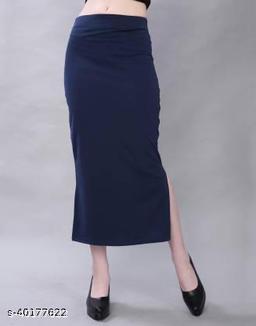 Casual Fabulous Women Western Skirts
