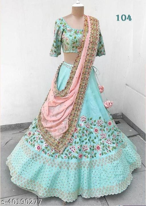 Treditional and wedding Chaniya Choli