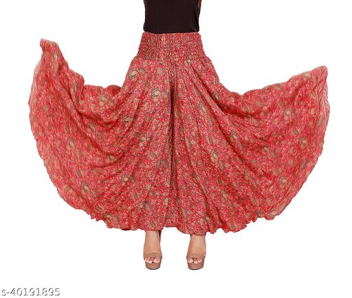 Aishani Fashionable Sharara