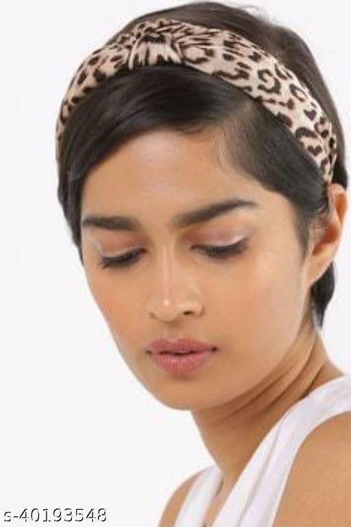Allure Beautiful Women Hair Accessories