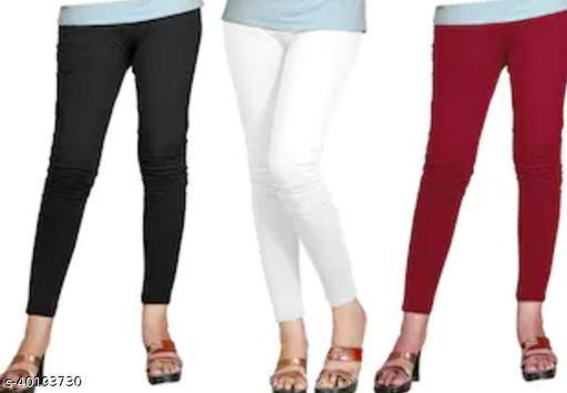 Elegant Fashionista Women Leggings
