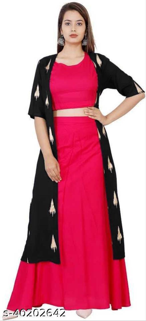 Aagam Alluring Women Ethnic Jackets