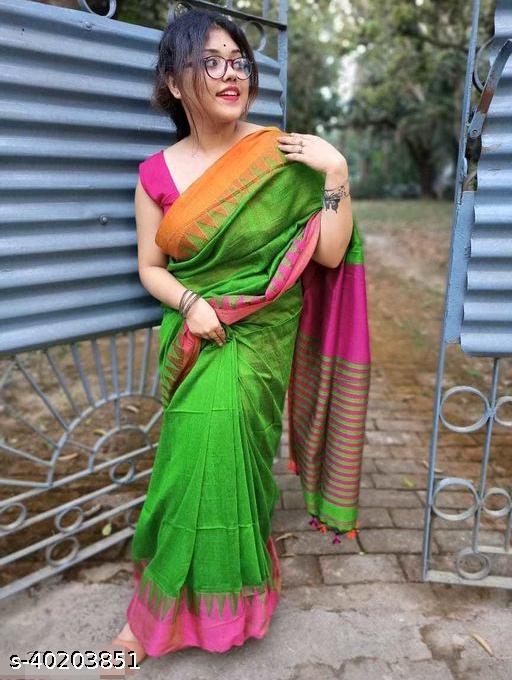Very good quality handloom saree