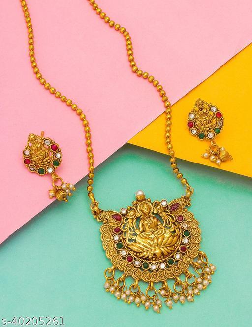 Allure Trendy  Necklace Jewellery
