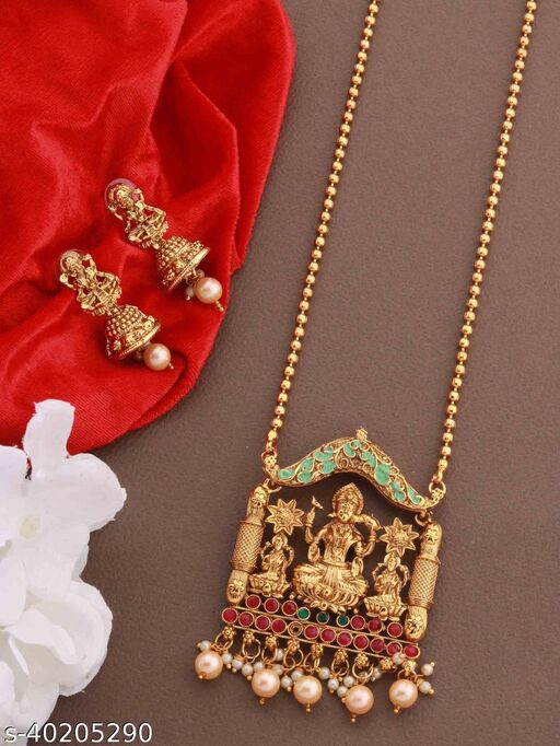 Elite Necklace Jewellery sets for Woman