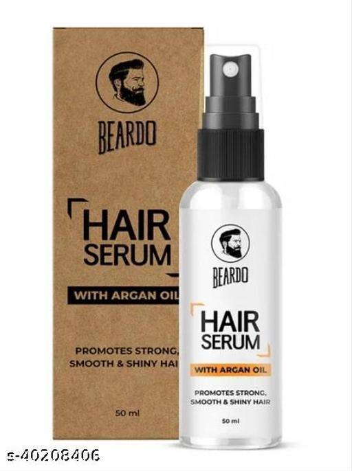 Hair Serum for Men Beardo - 50 ml