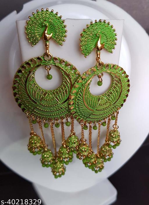 Designer  Women's  Earrings