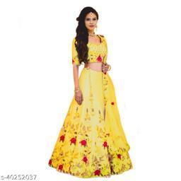 Banita Pretty Women Lehenga