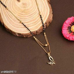 Twinkling Fusion Mangalsutras