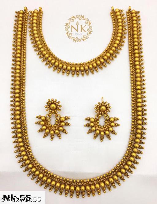 Twinkling Beautiful Jewellery Sets
