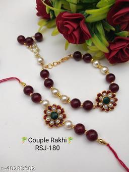 Allure Fancy Rakhi