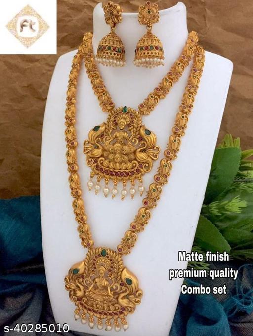 Princess Elegant Jewellery Sets