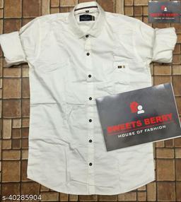 New Best officily Men's Full Sleev Shirt's