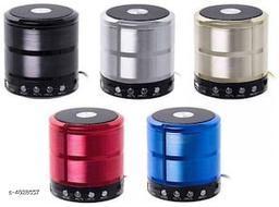 Portable Personal Speaker