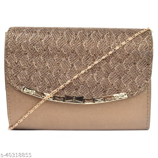 Graceful Fashionable Women Slingbags