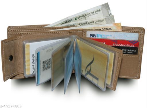 StylesTrendy Women Wallets